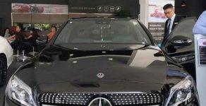 Bán ô tô Mercedes C300 đời 2019, màu đen giá 1 tỷ 897 tr tại Tp.HCM