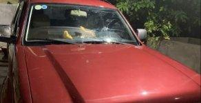 Cần bán gấp Ford Everest năm 2007, màu đỏ số sàn, giá 305tr giá 305 triệu tại Đồng Nai