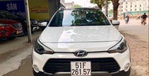 Bán ô tô Hyundai i20 Active 2015, màu trắng, nhập khẩu   giá 515 triệu tại Hà Nội