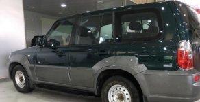 Bán xe Hyundai Terracan sản xuất 2005, nhập khẩu  giá 165 triệu tại Hà Nội
