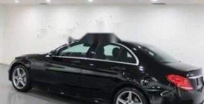 Cần bán xe Mercedes C300 đời 2019, màu đen, nhập khẩu giá 1 tỷ 800 tr tại Đà Nẵng