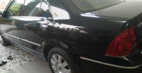 Cần bán gấp Ford Laser sản xuất 2005, màu đen, xe nhập  giá 215 triệu tại Đồng Nai