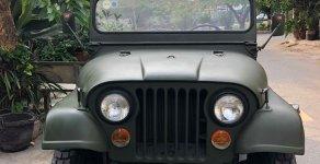 Bán Jeep Mỹ SX trước 1975, sang tên rút hồ sơ thoải mái, TP. HCM giá 249 triệu tại Tp.HCM