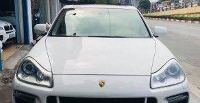 Porche Cayenne GTS sản xuất 2008 đời 2009 nhập khẩu nguyên chiếc giá 1 tỷ 80 tr tại Hà Nội