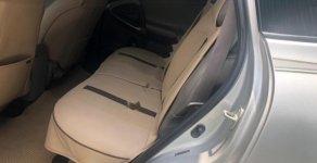 Bán Toyota RAV4 Limited sản xuất năm 2007, màu bạc, nhập khẩu   giá 520 triệu tại Hà Nội