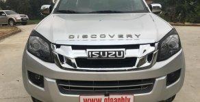 Bán xe Isuzu Dmax sản xuất năm 2016, màu bạc, nhập khẩu, giá 555tr giá 555 triệu tại Phú Thọ