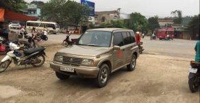 Cần bán lại xe Suzuki Vitara đời 2004, máy móc khô ráo chưa đâm đụng giá 152 triệu tại Phú Thọ