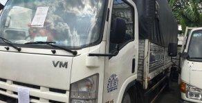 Chiếc ô tô tải có mui nhãn hiệu VINHPHAT, tải trọng 8,2 tấn lắp ráp tại Việt Nam năm 2017 giá 650 triệu tại Tp.HCM