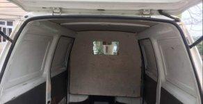 Chính chủ bán lại xe Suzuki Super Carry Van đời 2010, màu trắng giá 158 triệu tại Hà Nội