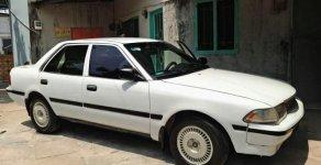 Cần bán lại xe Toyota Corona đời 1991, màu trắng, xe nhập còn mới, giá chỉ 65 triệu giá 65 triệu tại Tp.HCM