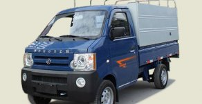 Để sở hữu Dongben 1021 810kg-thùng mui bạt chỉ cần trả trước 20tr nhận xe ngay giá 165 triệu tại Tp.HCM