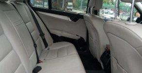 Cần bán xe Mercedes C300 2011, màu đen giá 580 triệu tại Hà Nội