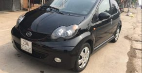 Chính chủ bán BYD F0 1.0 MT 2011, màu đen, xe nhập giá 137 triệu tại Hà Nội