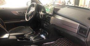 Bán Mercedes GLK300 4Matic năm 2009, màu đen chính chủ giá 690 triệu tại Hải Phòng