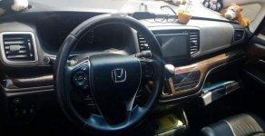 Bán Honda Odyssey năm 2016, nhập khẩu, màu xanh đen giá 1 tỷ 700 tr tại Tp.HCM
