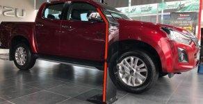 Cần bán xe Isuzu Dmax LS Prestige 3.0L 4x4 AT đời 2018, màu đỏ, nhập khẩu giá 780 triệu tại Hà Nội