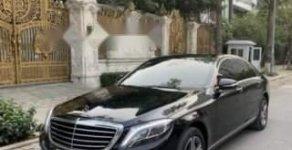 Bán Mercedes Benz S400 2015, số tự động, màu đen giá 2 tỷ 680 tr tại Hà Nội