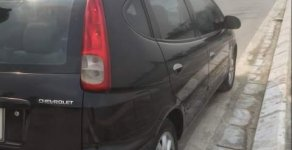 Bán Chevrolet Vivant CDX sản xuất năm 2009, màu đen   giá 235 triệu tại Hà Nội