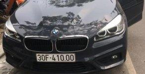 Cần bán gấp BMW 2 Series 218i Gran Tourer đời 2016, màu đen, nhập khẩu nguyên chiếc giá cạnh tranh giá 980 triệu tại Hà Nội