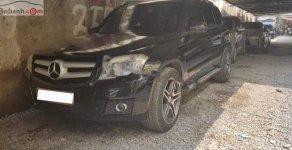 Cần bán Mercedes GLK300 4Matic 2009, màu đen, 650tr giá 650 triệu tại Hà Nội