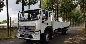 Bán Thaco AUMAN 9T1 sản xuất năm 2018, màu trắng, giá tốt giá 719 triệu tại Bình Dương