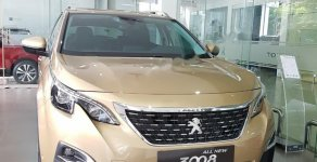 Bán xe Peugeot 3008 đời 2019 giá 1 tỷ 199 tr tại Hà Nội