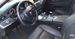 Bán BMW 5 Series 528i Facelift đời 2014, màu trắng, nhập khẩu nguyên chiếc giá 1 tỷ 280 tr tại Tp.HCM