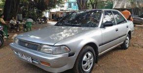 Bán Toyota Corona sản xuất 1988, màu bạc, xe nhập giá 49 triệu tại Tp.HCM