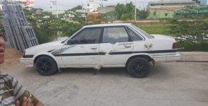 Cần bán lại xe Toyota Corona 1.8 1990, màu trắng, nhập khẩu nguyên chiếc  giá 45 triệu tại Tp.HCM