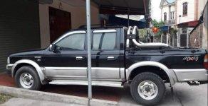 Chính chủ bán xe Ford Ranger 2008, màu đen giá 158 triệu tại Thái Nguyên
