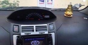 Bán Toyota Yaris 1.3 AT đời 2011, màu đỏ, nhập khẩu nguyên chiếc ít sử dụng giá 400 triệu tại Hải Phòng