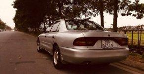Bán Mitsubishi Galant đời 1995, màu bạc, nhập khẩu giá 68 triệu tại Hà Nội