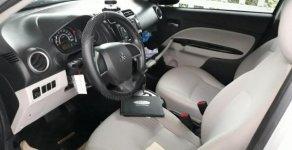 Cần bán xe Mitsubishi Attrage 1.2 CVT đời 2018, màu trắng, xe nhập còn mới, 380tr giá 380 triệu tại Đồng Nai
