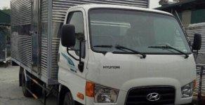 Bán Hyundai Mighty 110S năm 2019, màu trắng, 699tr giá 699 triệu tại Tp.HCM