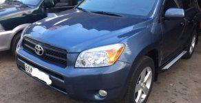 Bán xe Toyota RAV4 2008, màu xanh lam, nhập khẩu   giá 465 triệu tại Đồng Nai