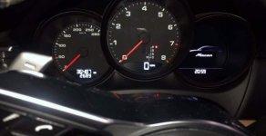 Bán Porsche Macan đời 2017, nhập khẩu giá 3 tỷ 200 tr tại Tp.HCM