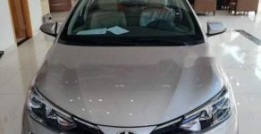 Bán xe Toyota Vios sản xuất năm 2019, màu bạc, giá tốt giá 576 triệu tại Hải Phòng