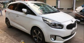 Bán Kia Rondo sản xuất 2014, màu trắng đã đi 46000km giá 540 triệu tại Tp.HCM