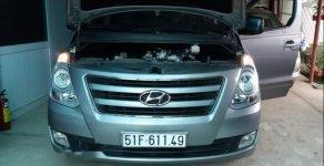 Cần bán Hyundai Grand Starex đời 2016, nhập khẩu giá 820 triệu tại Tp.HCM