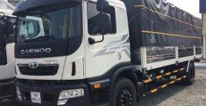 Xe tải Daewoo 9 tấn ga cơ siêu hot - mua xe Daewoo 9 tấn trả góp chỉ với 20% giá 850 triệu tại Tp.HCM