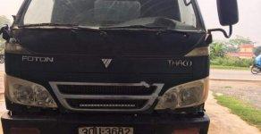 Cần bán lại xe Thaco Forland năm sản xuất 2009, màu xanh lam giá 109 triệu tại Hà Nội