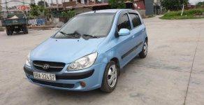 Bán Hyundai Getz 1.1 MT sản xuất năm 2009, nhập khẩu chính chủ, 175tr giá 175 triệu tại Hải Phòng