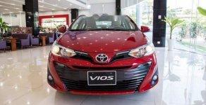 Bán Toyota Vios đời 2019, màu đỏ, giá tốt giá 586 triệu tại Đắk Lắk