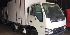 Xe tải Isuzu 2T4 giá chỉ từ 440tr, trả góp vay 85% lãi suất ưu đãi, giao ngay giá 440 triệu tại Tp.HCM