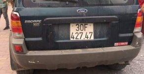 Cần bán lại xe Ford Escape đời 2003 số tự động, 155tr giá 155 triệu tại Hà Nội