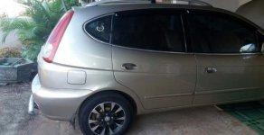 Cần bán lại xe Chevrolet Vivant năm 2009, màu bạc, xe nhập  giá 195 triệu tại BR-Vũng Tàu