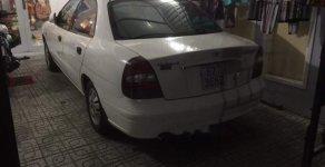 Cần bán gấp Daewoo Nubira năm 2001, màu trắng, nhập khẩu giá 140 triệu tại Long An