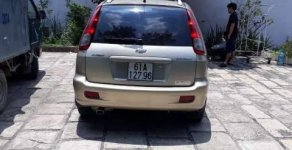 Bán ô tô Chevrolet Vivant 2008, xe nhập chính chủ, giá tốt giá 185 triệu tại Bình Dương