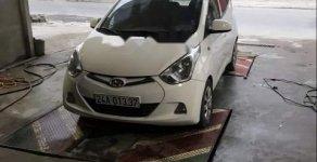 Cần bán Hyundai Eon đời 2012, màu trắng, xe nhập giá 170 triệu tại Hải Phòng