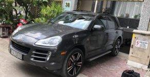 Bán xe Porsche Cayenne năm 2008, màu xám, nhập khẩu, 950 triệu giá 950 triệu tại Tp.HCM
